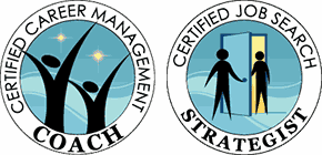 Certified Career Management Coach and Job Search Strategist